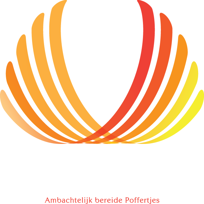 Logo Poffertjes On Tour